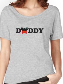 Daddy Mickey Women's Relaxed Fit T-Shirt