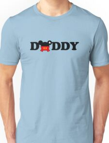 Daddy Mickey Unisex T-Shirt