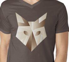 fownes Mens V-Neck T-Shirt