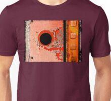 Zero Squared Unisex T-Shirt
