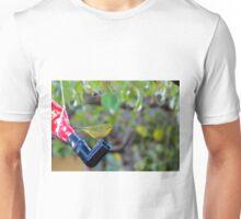 Glass eye  Unisex T-Shirt