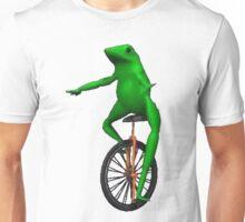 Waddup - ONE:Print Unisex T-Shirt