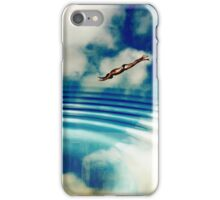 The Deep End iPhone Case/Skin