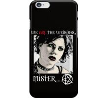 The Craft - Nancy iPhone Case/Skin