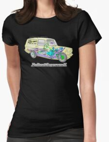 Reliant Regal Supervan from Only Fools and Horses T-Shirt