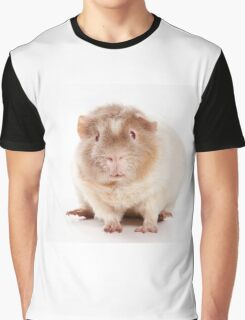 Sweet red guinea pig Graphic T-Shirt