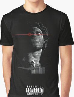 Macintosh Plus - Best in the World Graphic T-Shirt