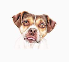 Lola - Rescue Pup Unisex T-Shirt
