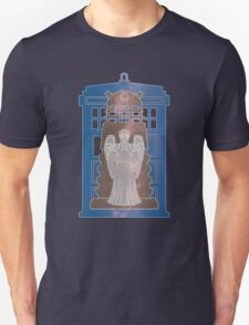Doctor Who silhouettes T-Shirt