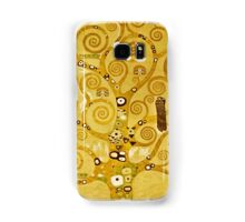 Gustav Klimt - Tree of Life Samsung Galaxy Case/Skin
