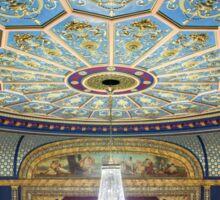 Royal Lyceum Theatre Sticker