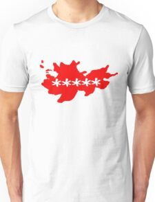 Sakura the Hacker Unisex T-Shirt