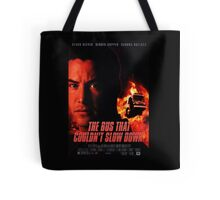 speed? Tote Bag