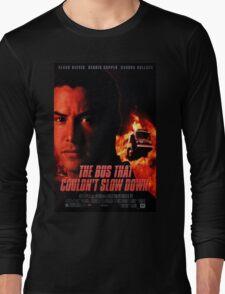 speed? Long Sleeve T-Shirt