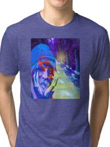 Homelessness Tri-blend T-Shirt