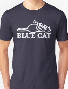 Blue Cat Records T-Shirt