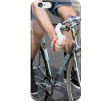 Chrome Fixie iPhone Case/Skin