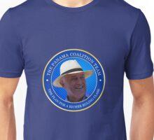 Panama Mal Unisex T-Shirt