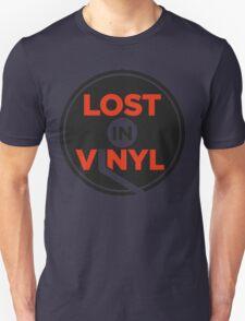 Lost In Vinyl T-Shirt
