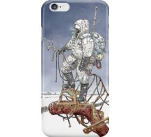 Ningyou no Kuni iPhone Case/Skin
