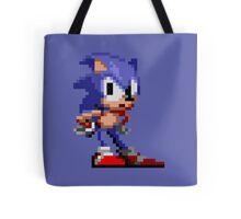 Sonic the Hedgehog Tote Bag
