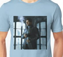 Silence and Emptiness Unisex T-Shirt