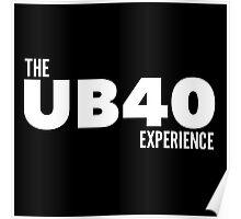 UB 40  Poster