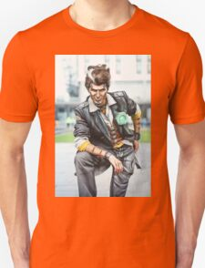 Handsome Jack at his Finest - Borderlands 2 T-Shirt