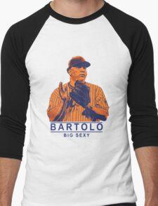 big sexy Men's Baseball ¾ T-Shirt