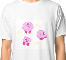 kirby: mass attack Classic T-Shirt