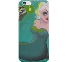 Anglin' iPhone Case/Skin