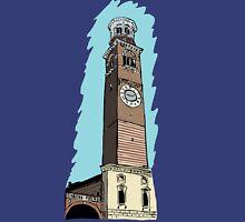 Lamberti Tower,Verona Unisex T-Shirt