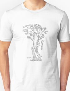 Treebeard & Tree Spirit T-Shirt