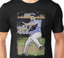 bartolo colon Unisex T-Shirt
