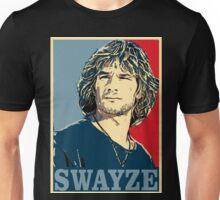 Patrick Swayze Unisex T-Shirt