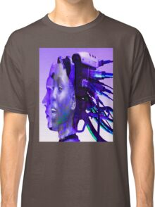 Cyborg Connection Classic T-Shirt