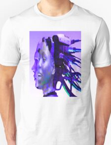 Cyborg Connection Unisex T-Shirt