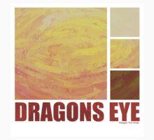 Dragons Eye One Piece - Short Sleeve