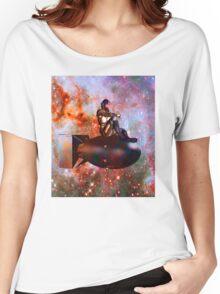 NEMESIS Women's Relaxed Fit T-Shirt