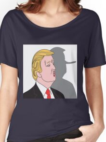 donald trump Women's Relaxed Fit T-Shirt