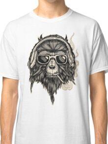 Smokin' Monkey Classic T-Shirt