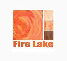 Fire Lake Unisex T-Shirt