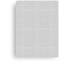 Stacked Blocks #3 Canvas Print