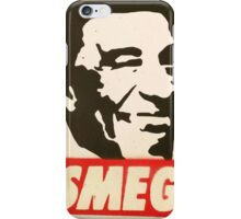 Red Dwarf Smeg Cat  iPhone Case/Skin