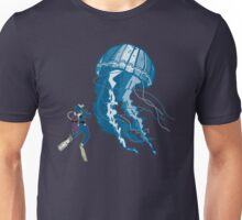 Jelly of the Deep Sea Unisex T-Shirt