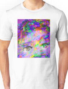 Nature Shock Unisex T-Shirt