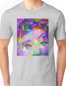 Nature Shock Unisex T-Shirt