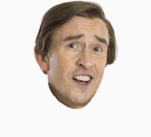 Alan Partridge - A-HA Unisex T-Shirt