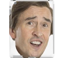 Alan Partridge - A-HA iPad Case/Skin