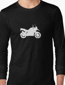 BMW R1200GS Long Sleeve T-Shirt